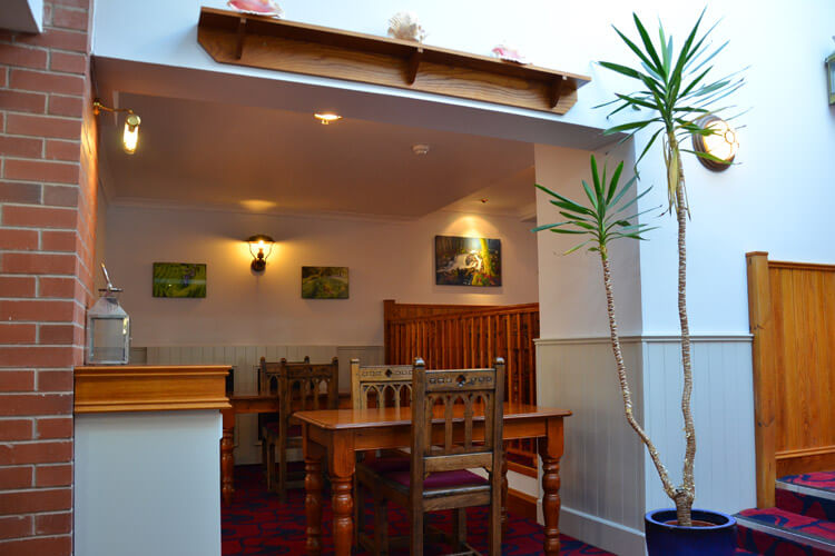 The Ship Inn - Image 4 - UK Tourism Online