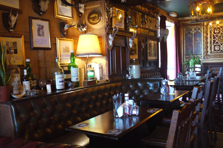 The Steamboat Inn - Image 2 - UK Tourism Online