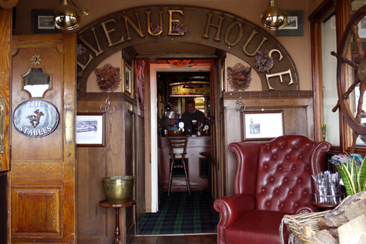 The Steamboat Inn - Image 5 - UK Tourism Online