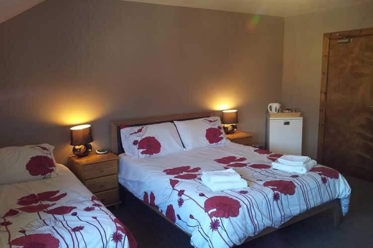 The Swan Inn - Image 3 - UK Tourism Online