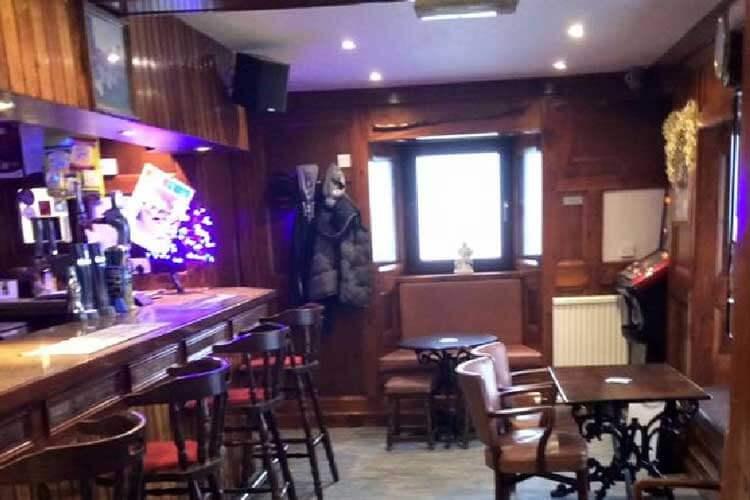 The Swan Inn - Image 4 - UK Tourism Online
