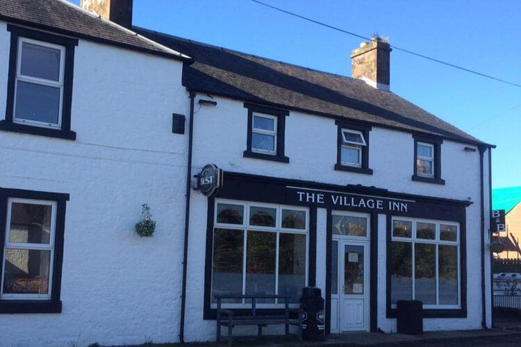 The Village Inn - Image 1 - UK Tourism Online