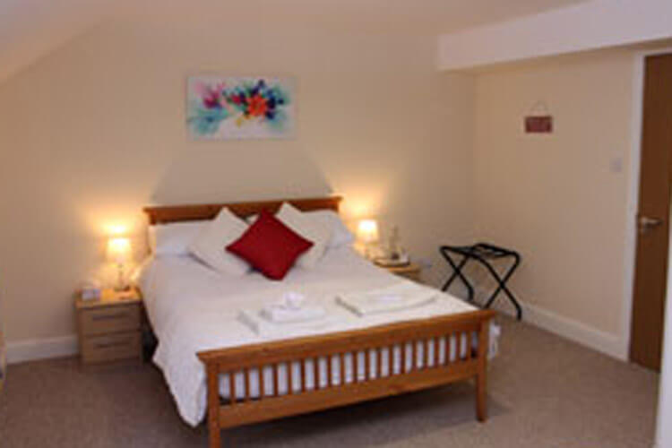 The Village Inn - Image 5 - UK Tourism Online