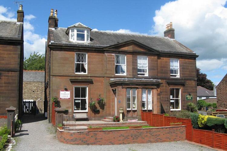 Torbay Lodge Guest House - Image 1 - UK Tourism Online