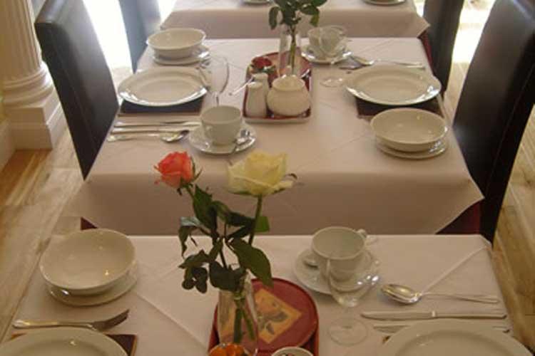 Aaran Lodge Guest House - Image 3 - UK Tourism Online