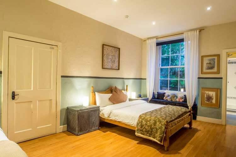 Dene Guest House - Image 1 - UK Tourism Online