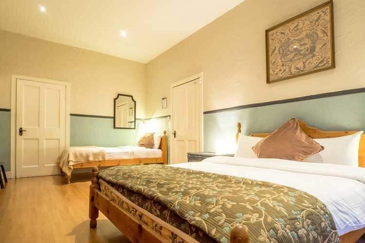 Dene Guest House - Image 4 - UK Tourism Online