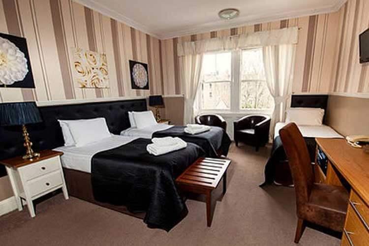 St Valery Guest House - Image 2 - UK Tourism Online