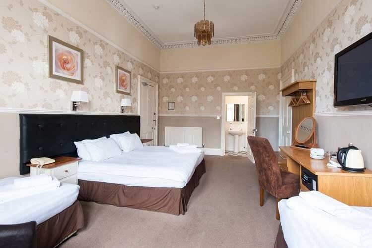 St Valery Guest House - Image 4 - UK Tourism Online