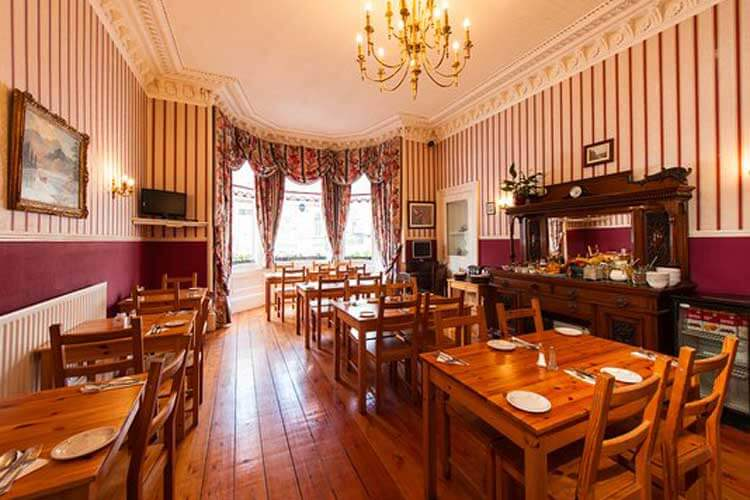 St Valery Guest House - Image 5 - UK Tourism Online