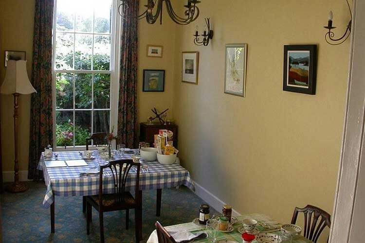 Tantallon Bed and Breakfast - Image 4 - UK Tourism Online