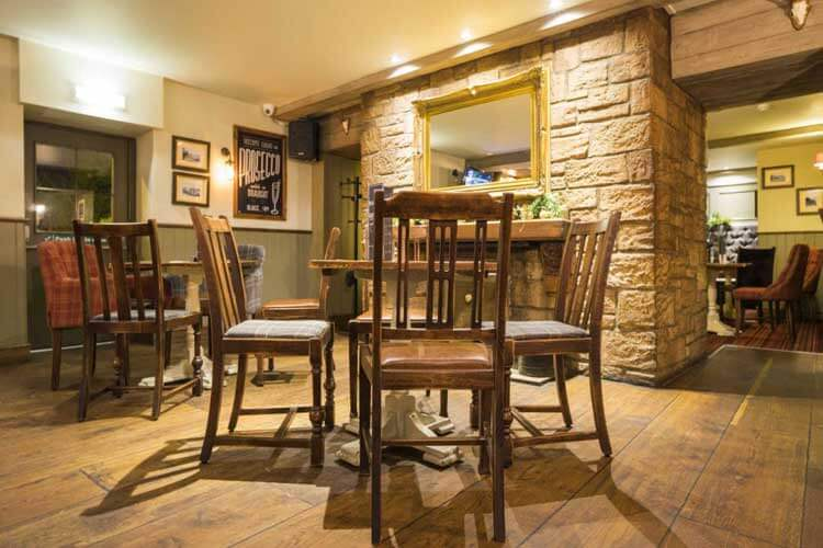 The Riccarton Arms - Image 2 - UK Tourism Online