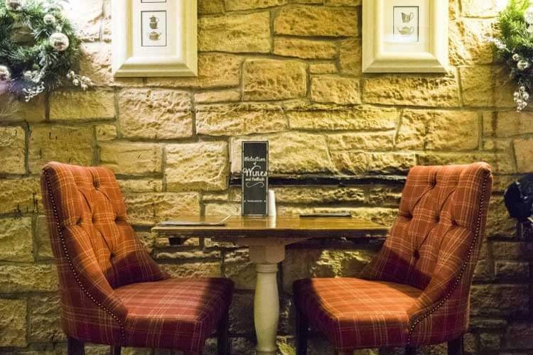 The Riccarton Arms - Image 3 - UK Tourism Online