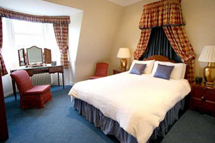 The Town House - Image 2 - UK Tourism Online