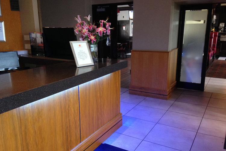 Caledonia Hotel - Image 4 - UK Tourism Online