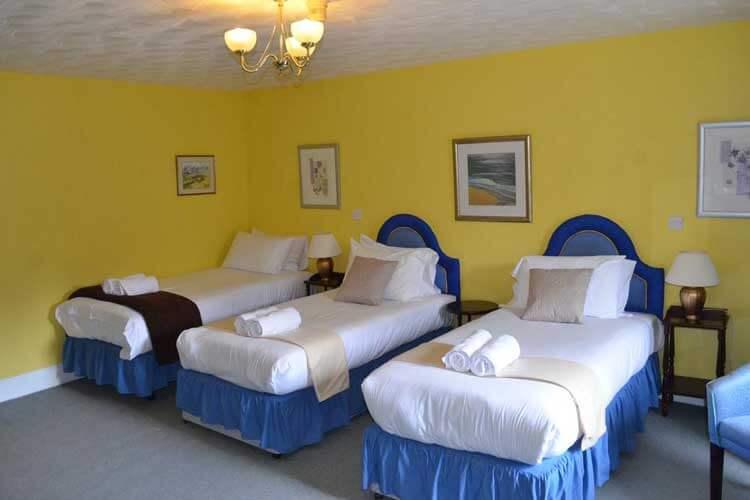 Achilty Guest House - Image 4 - UK Tourism Online