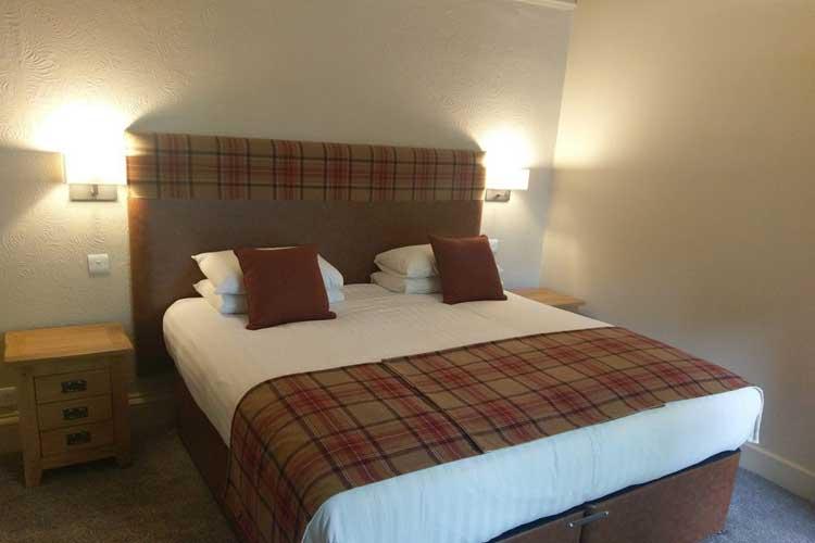 Benleva Hotel - Image 2 - UK Tourism Online