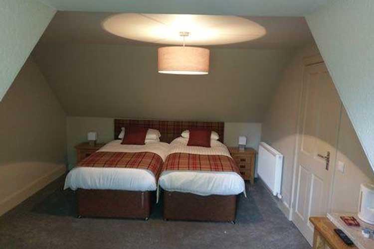 Benleva Hotel - Image 3 - UK Tourism Online
