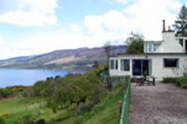 Borlum Farm Holiday Cottages - Image 1 - UK Tourism Online