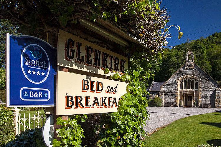 Glenkirk - Image 1 - UK Tourism Online