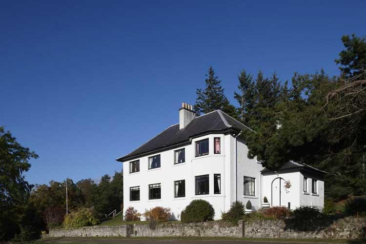 Glenurquhart House Hotel and Lodges - Image 1 - UK Tourism Online