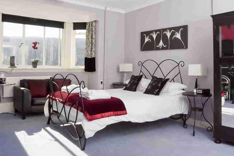 Glenurquhart House Hotel and Lodges - Image 3 - UK Tourism Online