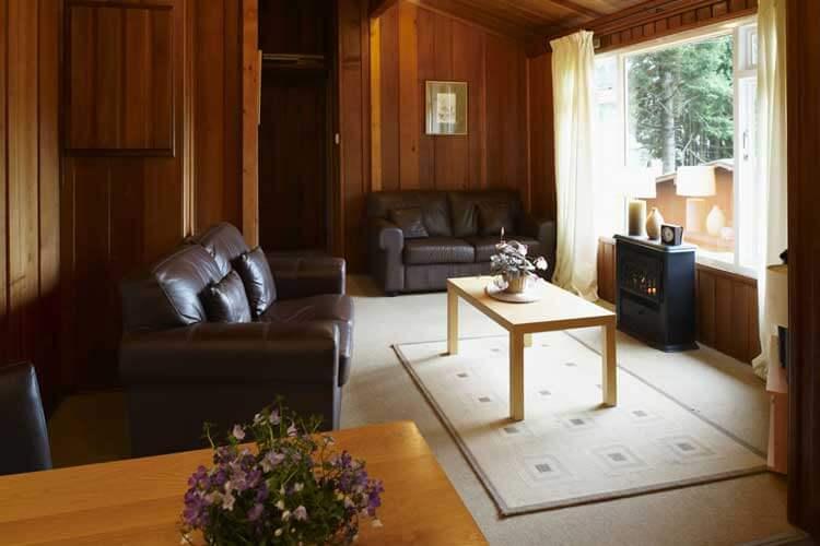 Glenurquhart House Hotel and Lodges - Image 5 - UK Tourism Online