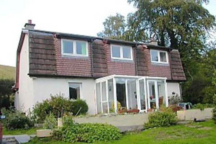 Holly Cottage - Image 1 - UK Tourism Online