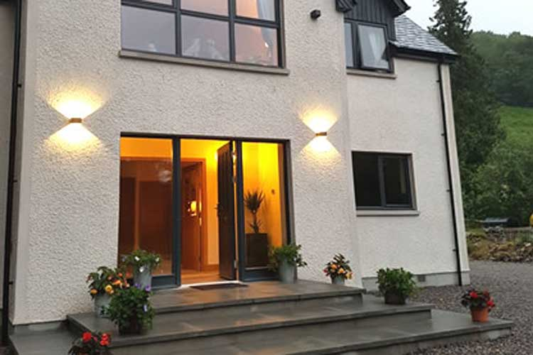 Kilmichael House Bed and Breakfast - Image 2 - UK Tourism Online