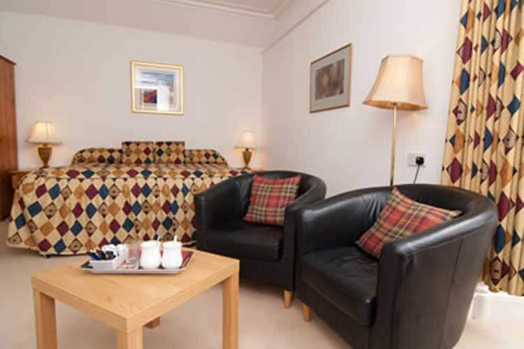 Kilmichael House Bed and Breakfast - Image 3 - UK Tourism Online