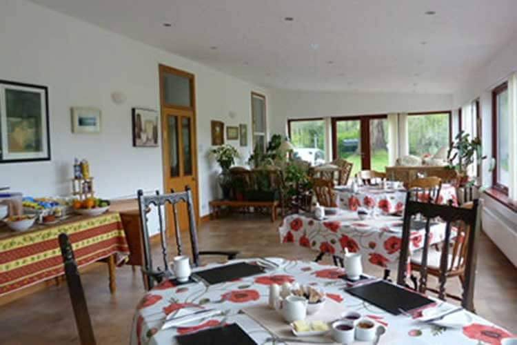 Kilmichael House Bed and Breakfast - Image 5 - UK Tourism Online