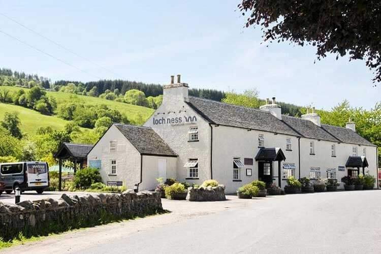 The Loch Ness Inn - Image 1 - UK Tourism Online
