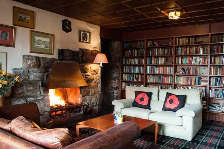 Loch Ness Lodge Hotel - Image 2 - UK Tourism Online