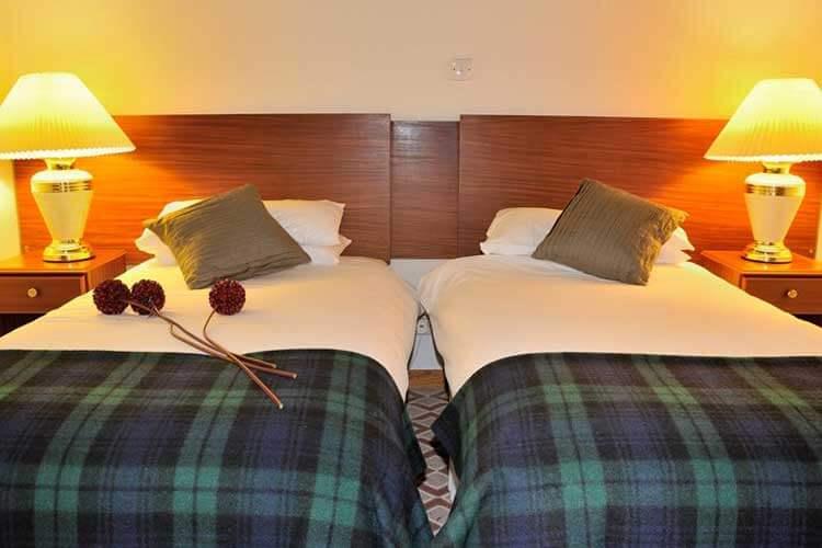 Loch Ness Lodge Hotel - Image 4 - UK Tourism Online