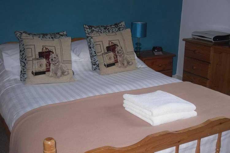 Morlea Bed and Breakfast - Image 2 - UK Tourism Online