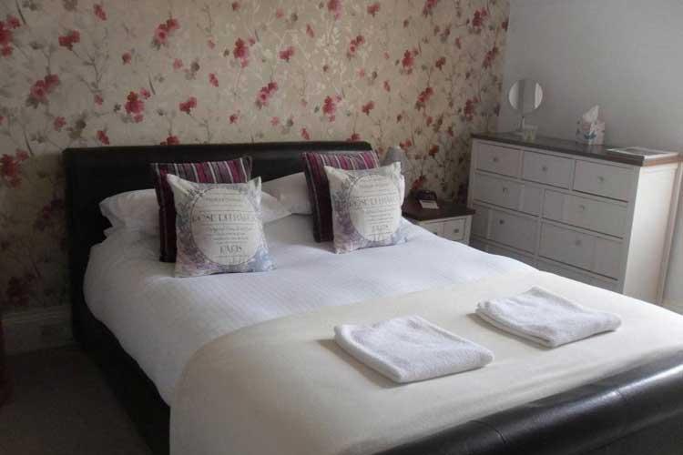 Morlea Bed and Breakfast - Image 4 - UK Tourism Online