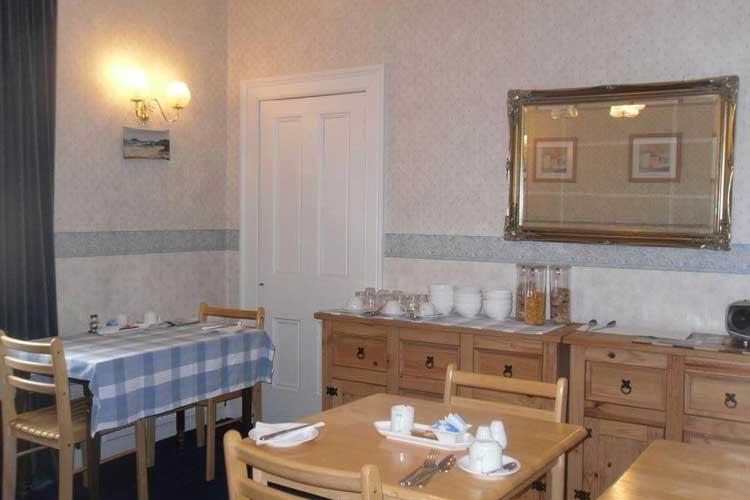 Morlea Bed and Breakfast - Image 5 - UK Tourism Online