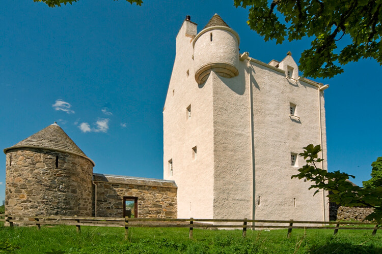 Muckrach Castle - Image 2 - UK Tourism Online