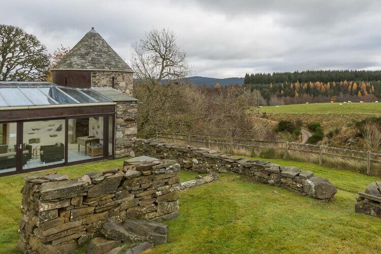 Muckrach Castle - Image 3 - UK Tourism Online