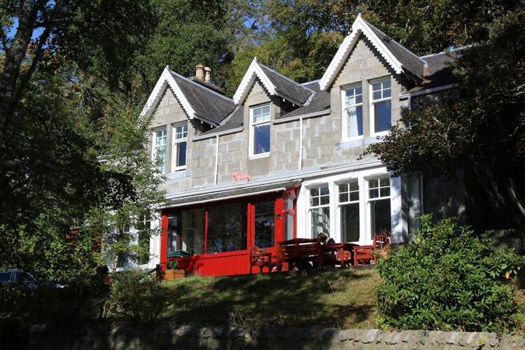 Netherwood House - Image 1 - UK Tourism Online