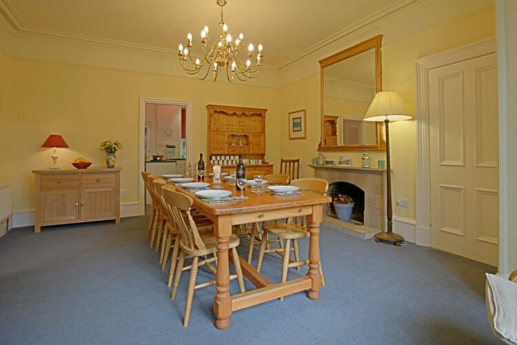 Netherwood House - Image 4 - UK Tourism Online