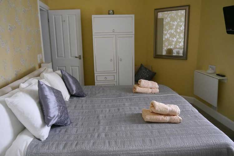 Hillcrest Bed and Breakfast - Image 3 - UK Tourism Online