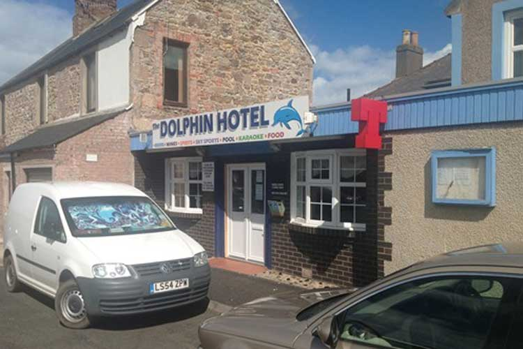 The Dolphin Hotel - Image 1 - UK Tourism Online