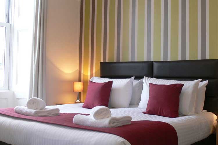 The Home Arms Guest House - Image 3 - UK Tourism Online
