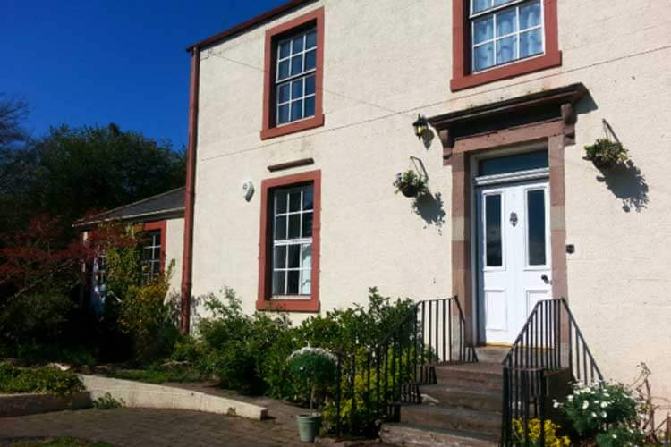 Westwood House Bed And Breakfast - Image 1 - UK Tourism Online