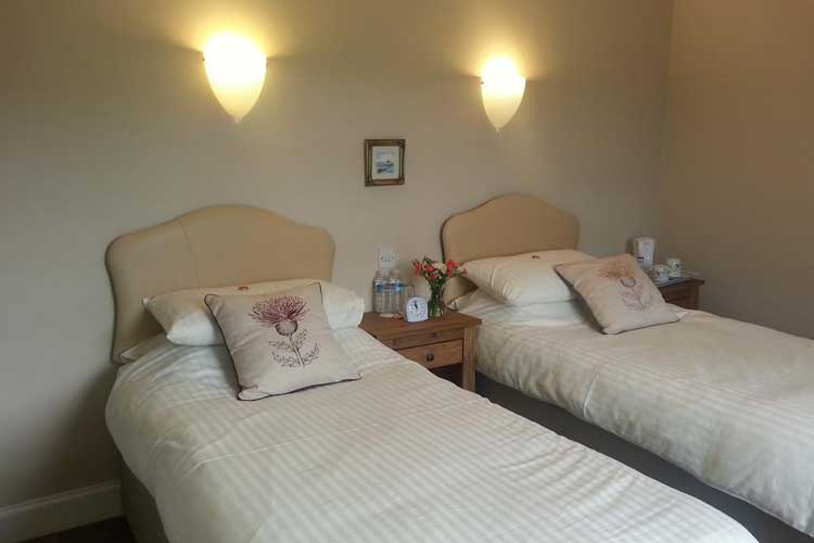 Westwood House Bed And Breakfast - Image 4 - UK Tourism Online