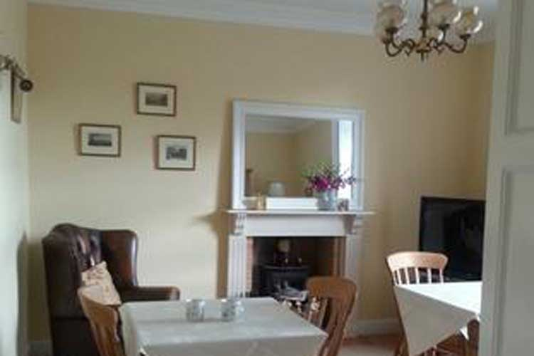 Westwood House Bed And Breakfast - Image 5 - UK Tourism Online