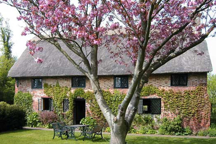 Danny Cottage - Image 1 - UK Tourism Online