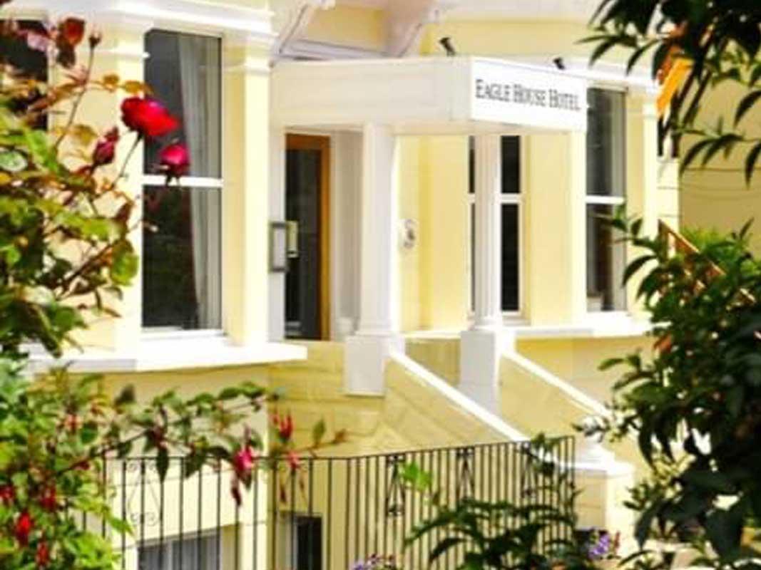 Eagle House Hotel - Image 1 - UK Tourism Online