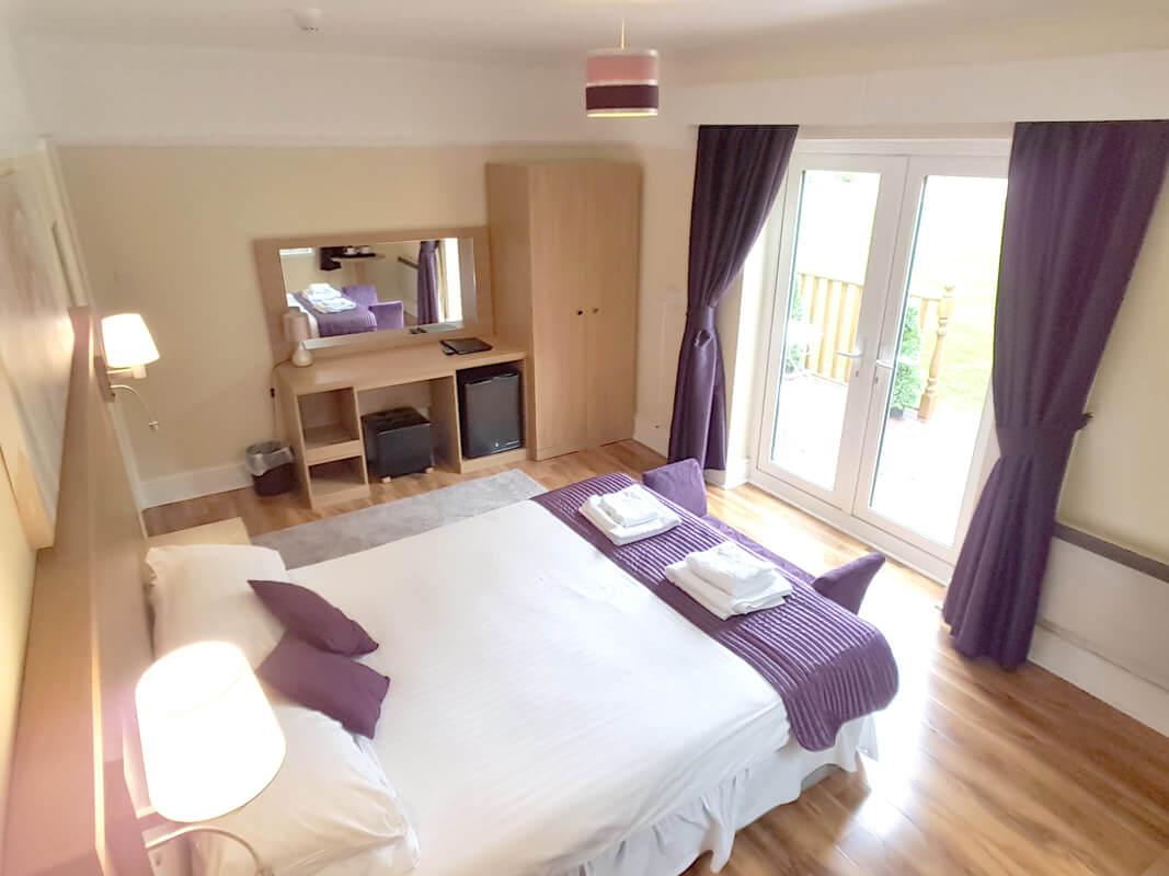 Eagle House Hotel - Image 2 - UK Tourism Online